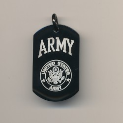 ARMY plade